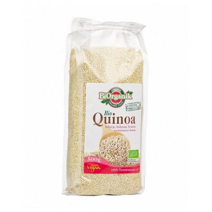 BiOrganik BIO Quinoa bezlepková 500g