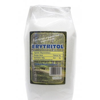 Zukker Erythritol 1kg