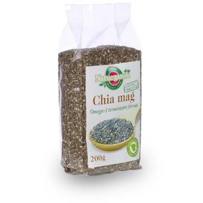 Naturmind Chia semienka 200g