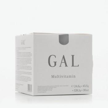 GAL+ Multivitamín