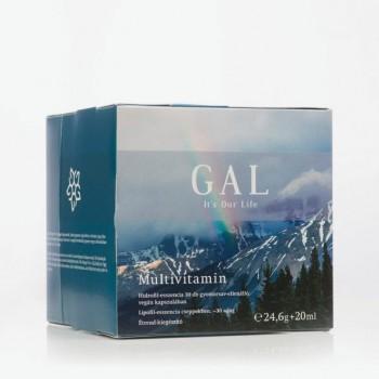GAL Multivitamín