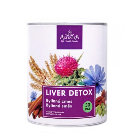 Altevita Liver Detox 300 g