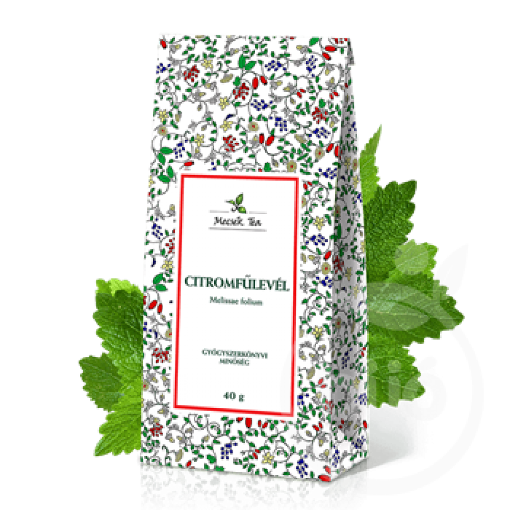 Mecsek Bylinný čaj Medovka lekárska 40g
