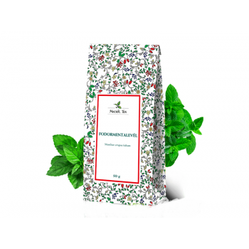 Mecsek Bylinný čaj Mäta kučeravá 50g