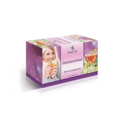 Mecsek Čaj na posilnenie imunity 20x1,5g