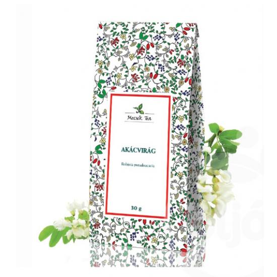 Mecsek Bylinný čaj Agát biely 30g