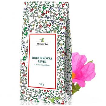 Mecsek Bylinný čaj Skalná ruža-list - 50g