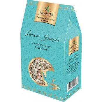 Mecsek Čaj Lemon Juniper 80g