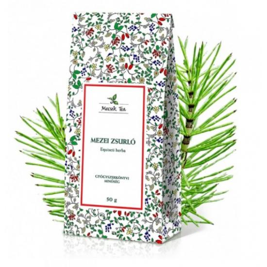 Mecsek Bylinný čaj Praslička roľná 50g