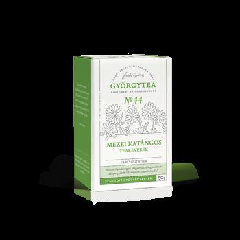Györgytea Čajová zmes z čakanky obyčajnej - Čaj na chudnutie 50g