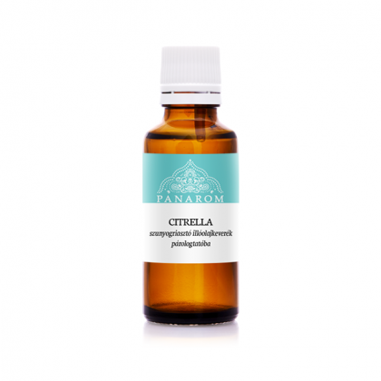 Panarom Proti komárom (Citrella mix) 30ml