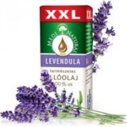 MediNatural Éterický olej levanduľa 30ml