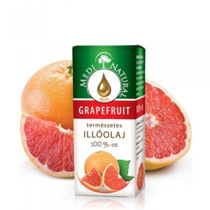 MediNatural Éterický olej Grapefruit 10ml