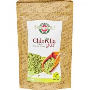BiOrganik Chlorella prášok 100g