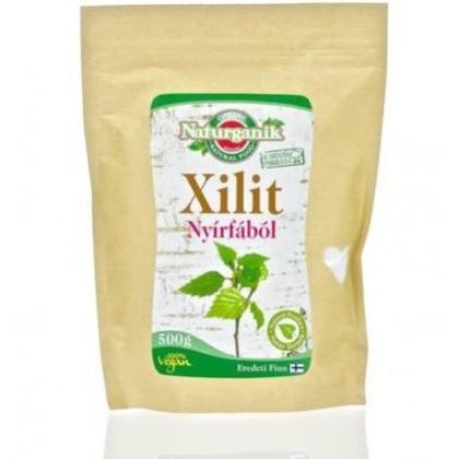Naturmind Xylitol - brezový cukor 500g