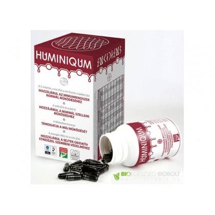Huminiqum huminsav alapú kapszula 120 db